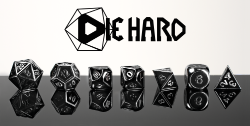 Die Hard Dice | About Us