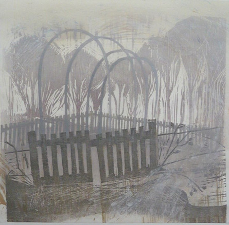 Allotment - Mist and Smoke