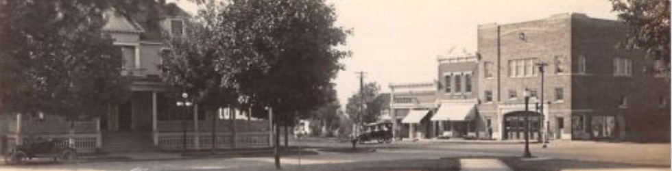 G Ave 1914 looking NW.png