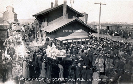 Soldier Boys Departing 1918.jpg