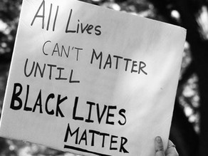 "Why it's Hurtful to Say: ""All Lives Matters"""
