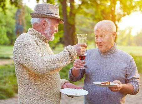 Planning to relocated in Retirement?