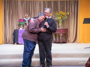 Bobby Rivers Honored at ElderPride 2020