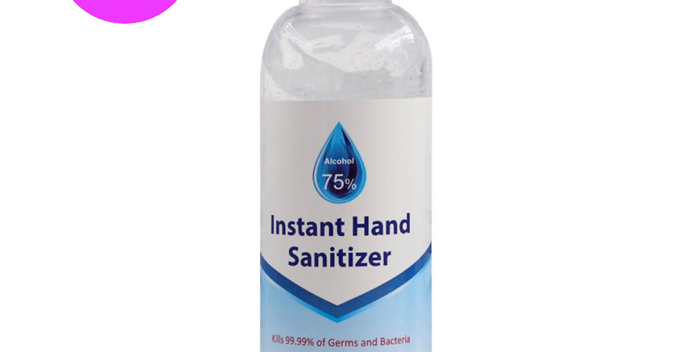 Hand Sanitiser (100ml)