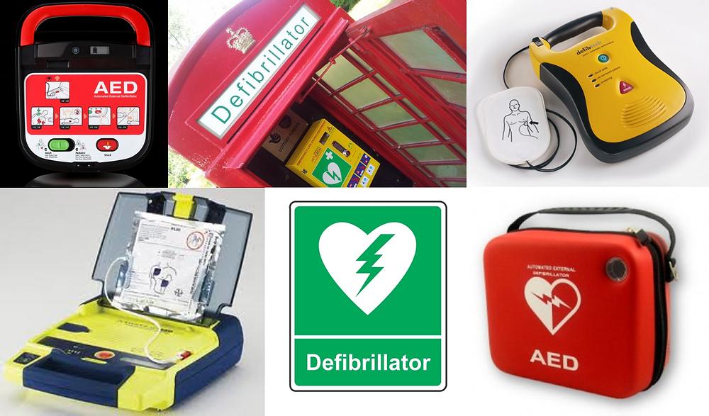 Public AED