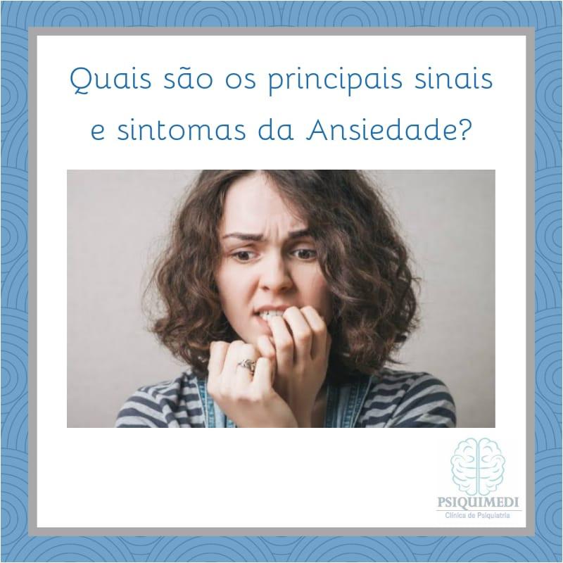 Ansiedade , Psiquiatra em Brasília DF , Psiquimedi