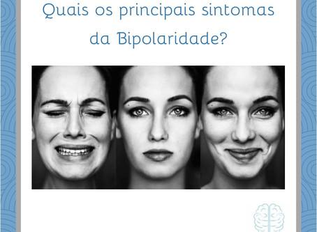 Quais os principais sintomas da Bipolaridade ???
