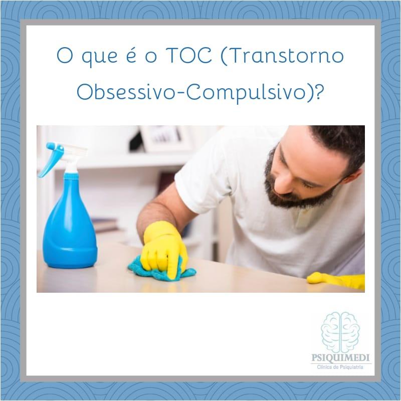 Transtorno Obsessivo Compulsivo TOC , psiquiatra Brasilia DF Asa Norte