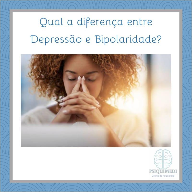 Depressão e Bipolaridade , Psiquiatra Brasilia DF Asa Norte Psiquimedi