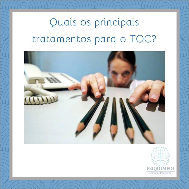 Tratamento para TOC , psiquiatra Asa Norte Brasilia DF