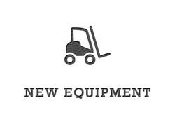 Forklift - Chariot élévateurs