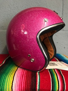 Torc T50 Open Faced Helmet