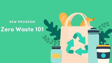 Steps towards Zero Waste
