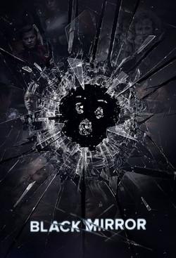 Black Mirror (2011-2019) by Charlie Brooker