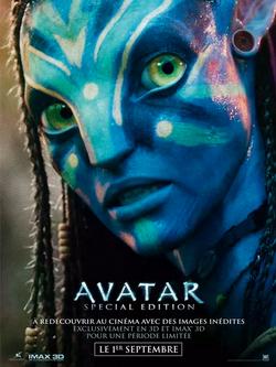 Avatar (2009) by James Cameron