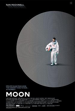 Moon (2009) by Ducan Jon