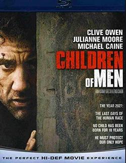 Children of Men (2006) by Alfonso Cuaronpture d'écran 2020-06-09 à 12.12.24.