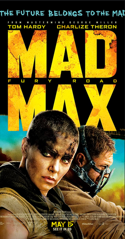 Mad Max: Fury Road (2015) by George Miller