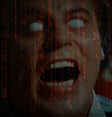 Scarevertisment 4: Screams In Cyberspace