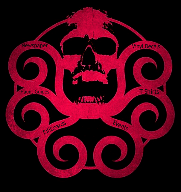 Scarevertisment Part 2: Hydra