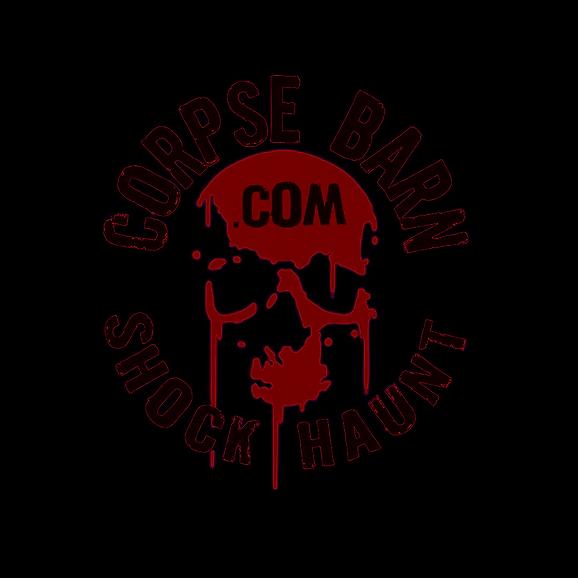 Corpse Barn Brand Logo