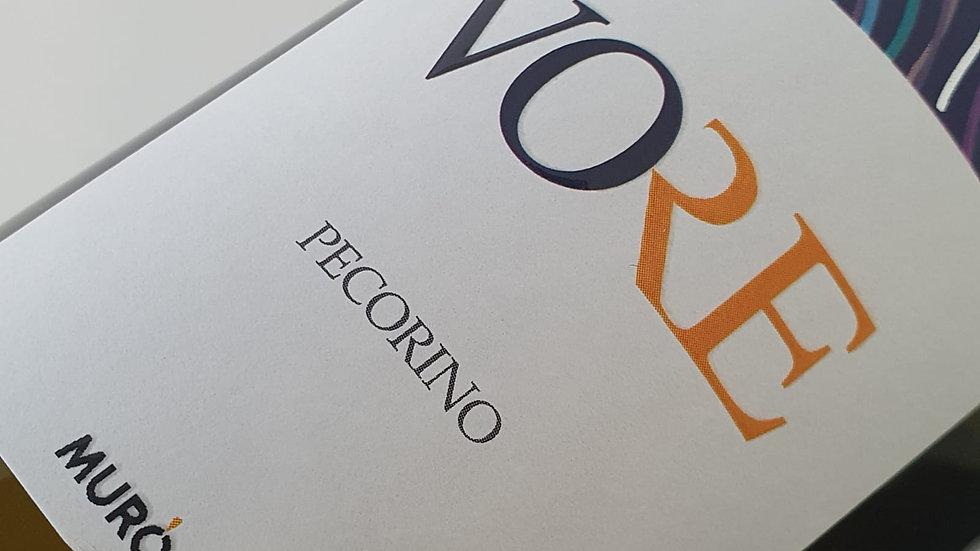 Vore Pecorino DOC 2019