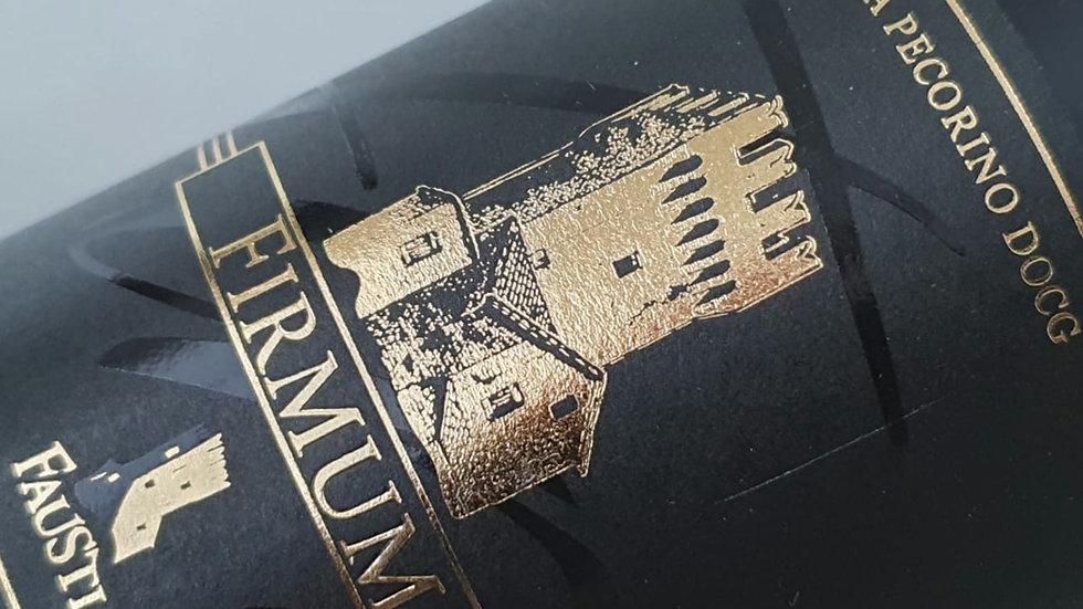 Firmum Offida Pecorino DOCG 2015