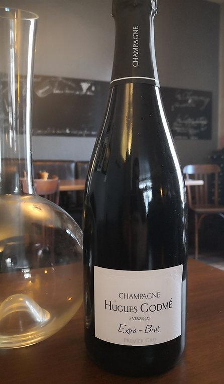 Champagne Hugues Godmé - Extra Brut