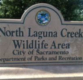 North Laguna Creek Wildlife Area Sign.jp