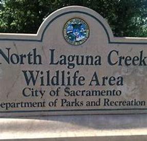 North Laguna Creek Wildlife Area Sign.jp