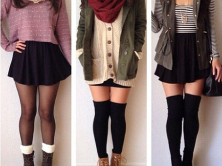 Today's Outfit