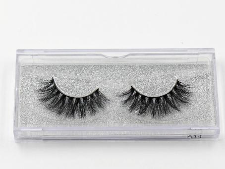 Best Affordable Eyelashes under $5