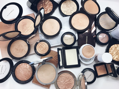 My Favorite Afforable Highlighters