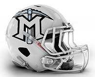 Mingo Central Football Helmet 2015