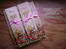 Pack Zodiaque