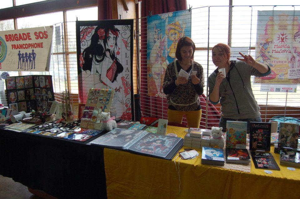 Expo Manga Magya