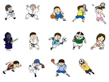 スポーツのフォーム改善 八戸ISEカイロ