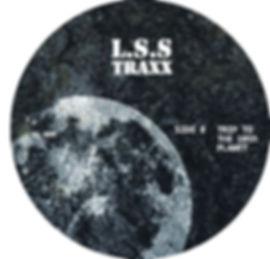 LOUDSPEAKER SURVEY / DIGODDESS EP