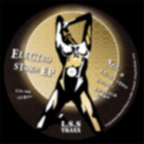 LOUDSPEAKER SURVEY / ELECTRO STORM EP
