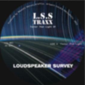 LOUDSPEAKER SURVEY / FASTER THAN LIGHT