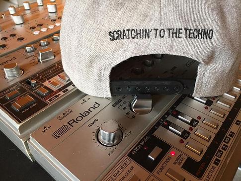 L.S.S TRAXX CAP