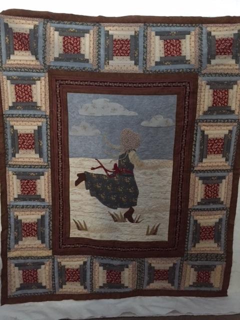 Little House on Prarire quilt Lorraine Smith.jpg