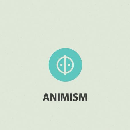 Re.li.gion - Animism