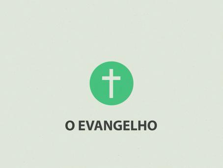 Re.li.gi.ão - O Evangelho