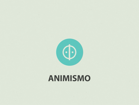 Re.li.gi.ón - Animismo