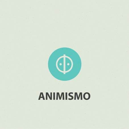 Re.li.gi.ão - Animismo