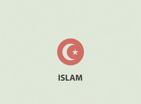 Re.li.gion - Islam
