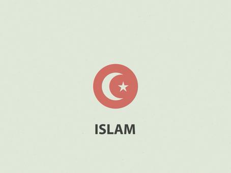 Re.li.gi.ón - Islam