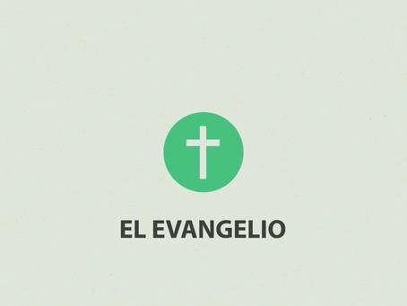 Re.li.gi.ón - El Evangelio