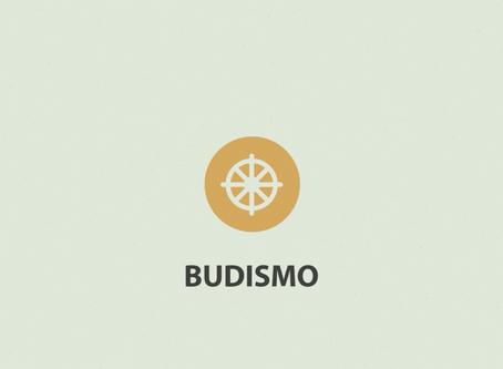 Re.li.gi.ão - Budismo